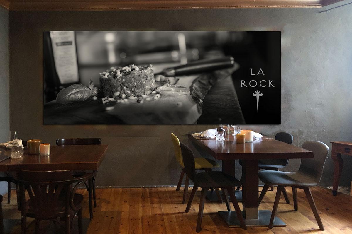 LA ROCK - HANNOVER